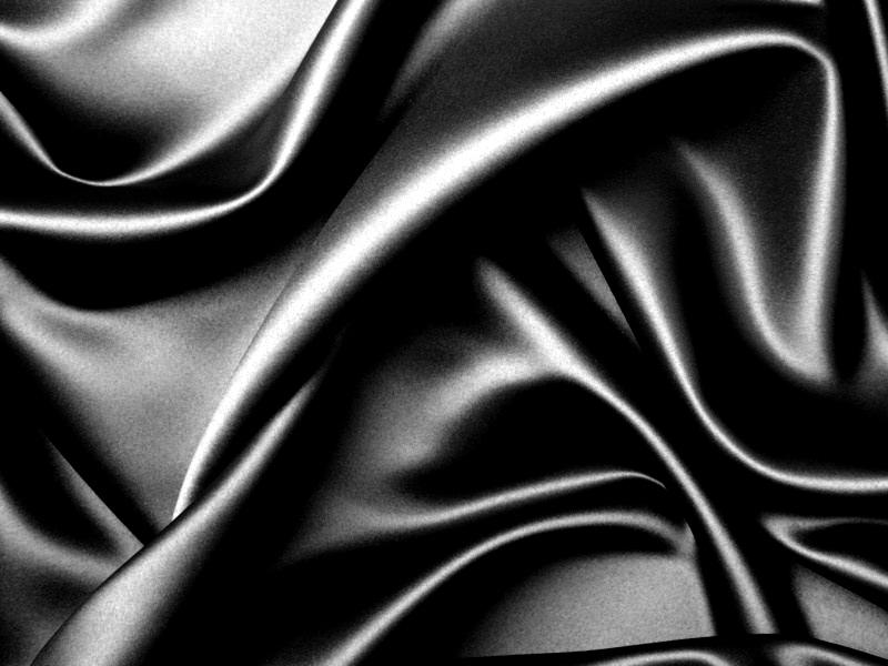 Картинка чёрного цвета