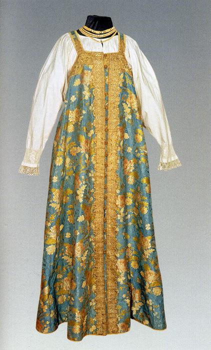 Русский художественный текстиль